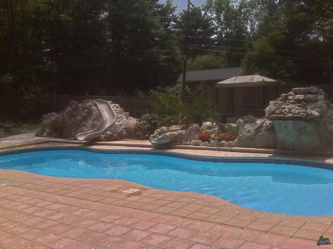 Small Fiberglass Pools Prestigious Pools Outdoor Living Amarillo Tx